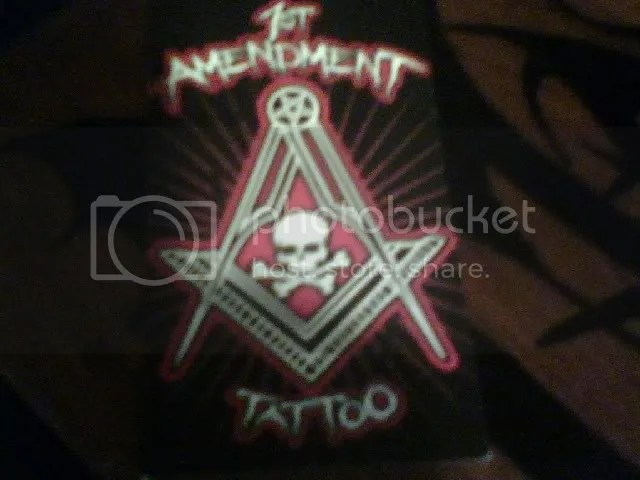 1St Amendment Tattoo Simi Valley Ideas And Designs