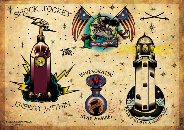 Bioshock Infinite Tattoo Designs Many Of Us – On The Ideas And Designs