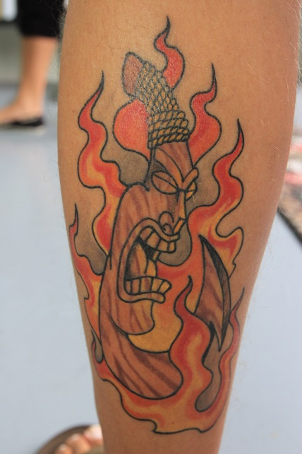 Big Island Tattoo Piercing Explains What To Ask A Ideas And Designs