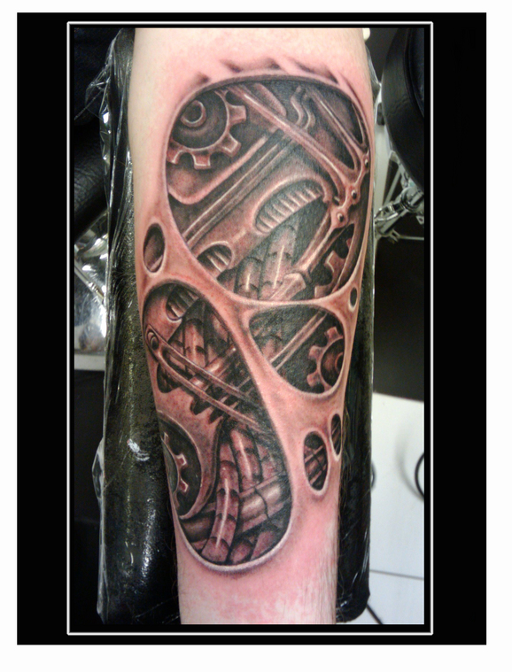 Management Tattoo One Thing You Can Be Sure Of In Miami Ideas And Designs