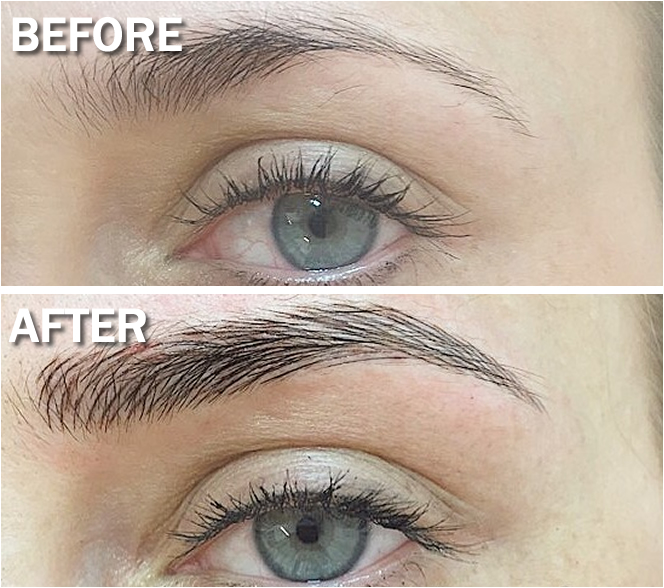 Microblading Downtown City Spa Ideas And Designs