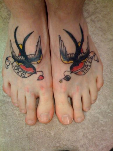 Feet Tattoos Look Tattoo Ideas On Your Foot Tattoo Girl Ideas And Designs