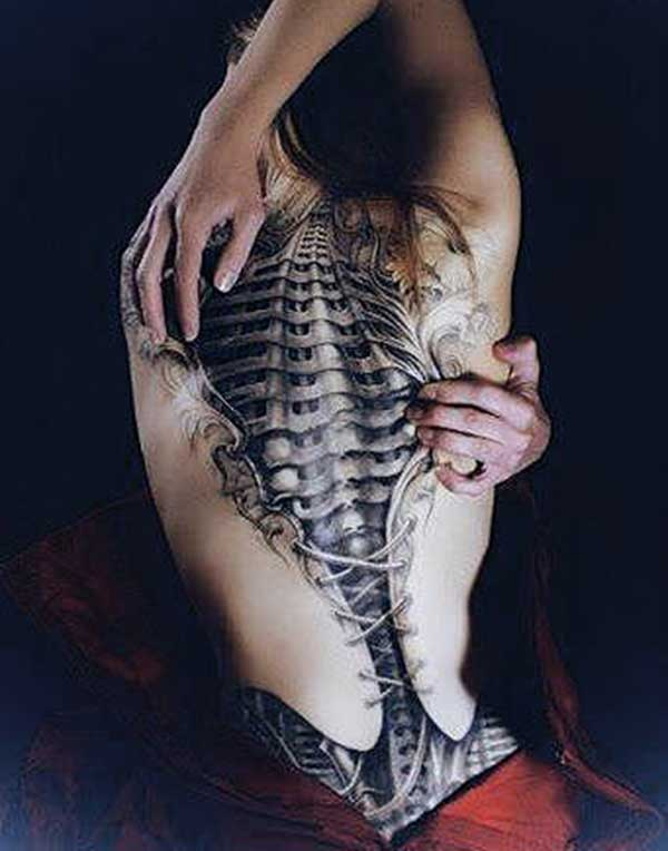 Best 24 Crazy 3D Tattoos Design Idea For Men And Women Ideas And Designs
