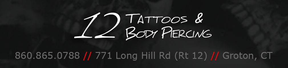 12 Tattoos Body Piercing Tattoo Shop Groton Ct Ideas And Designs