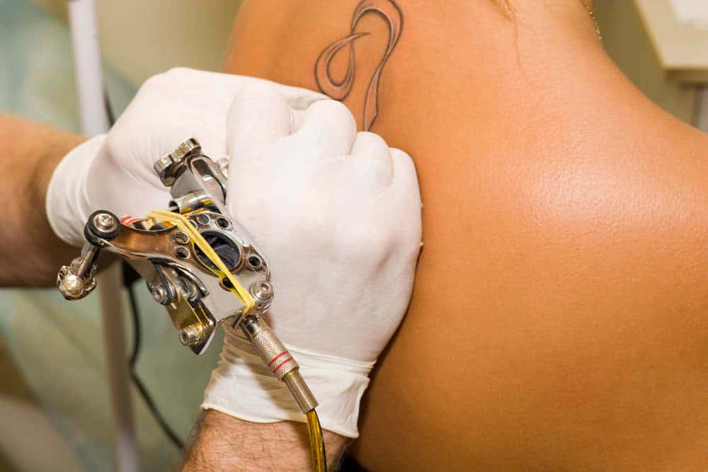 Basic Tattoo Aftercare Instructions After Inked Tattoo Ideas And Designs