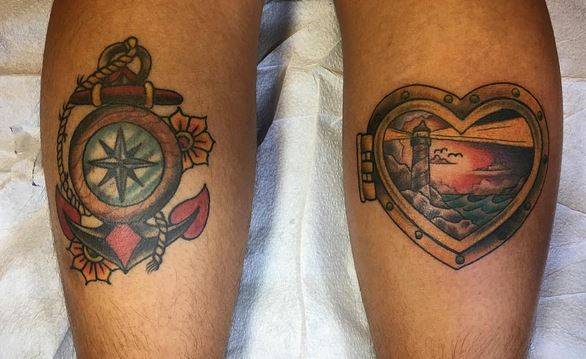 Tattoo Artist Alex Wilson Against The Grain Tattoo Ideas And Designs