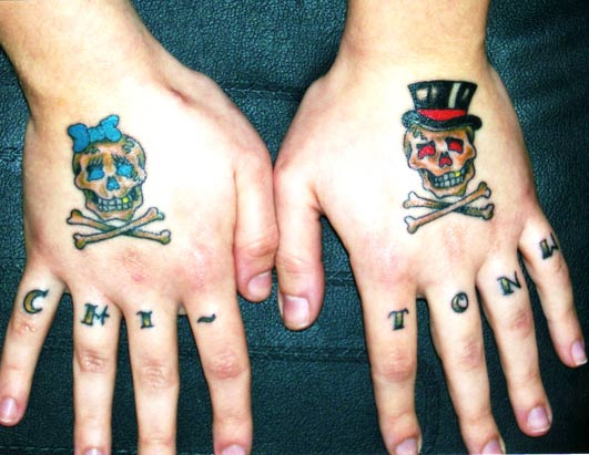 Cr*Ppy Tattoos Pirate4X4 Com 4X4 And Off Road Forum Ideas And Designs