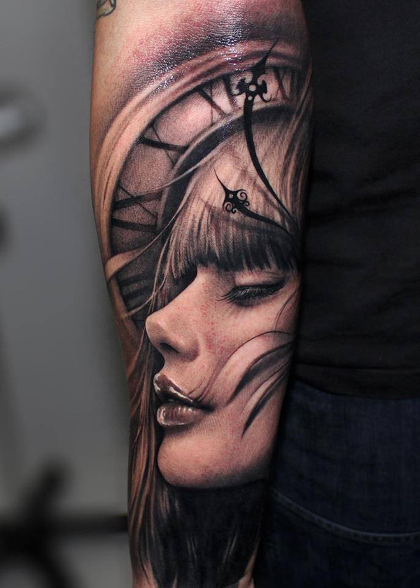 3D Tattoo Design And Ideas Inspirationseek Com Ideas And Designs
