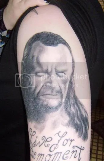 Wrestling Tattoos Good And Bad Page 2 Wrestling Ideas And Designs
