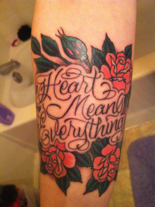 A Day To Remember Tattoos Ideas And Designs