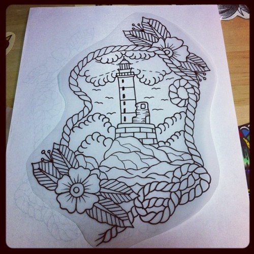 A C Flores Tattoos Sh*T I Need A Willing Thigh To Ideas And Designs