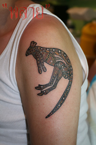 Aboriginal Tribal Tattoos Driverlayer Search Engine Ideas And Designs