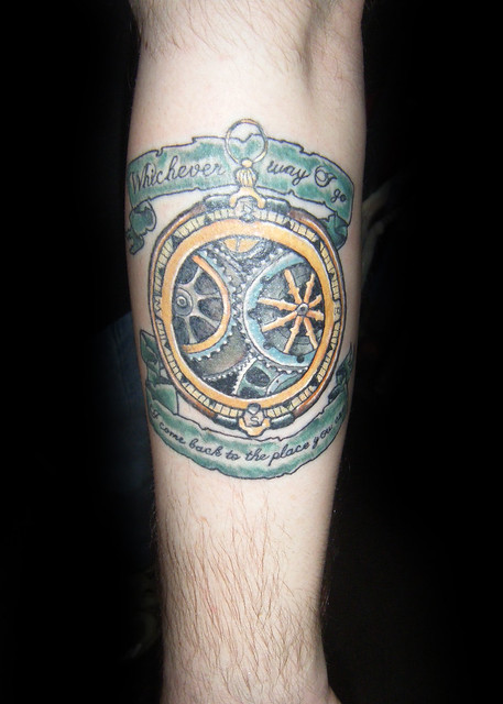 Steampunk Compass Flickr Photo Sharing Ideas And Designs