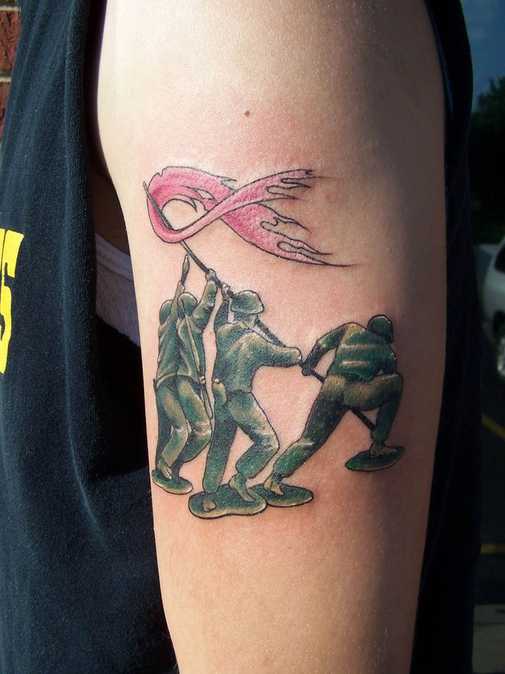 20 Awesome Br**St Cancer Tattoos Feed Inspiration Ideas And Designs