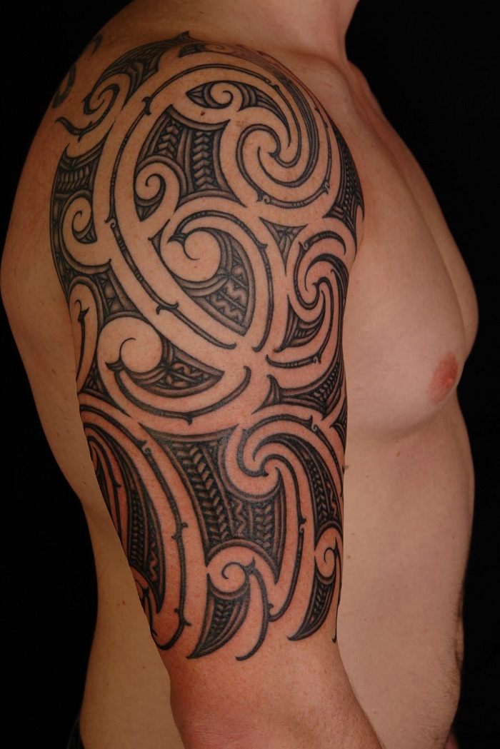25 Half Sleeve Tattoo Designs For Men Feed Inspiration Ideas And Designs