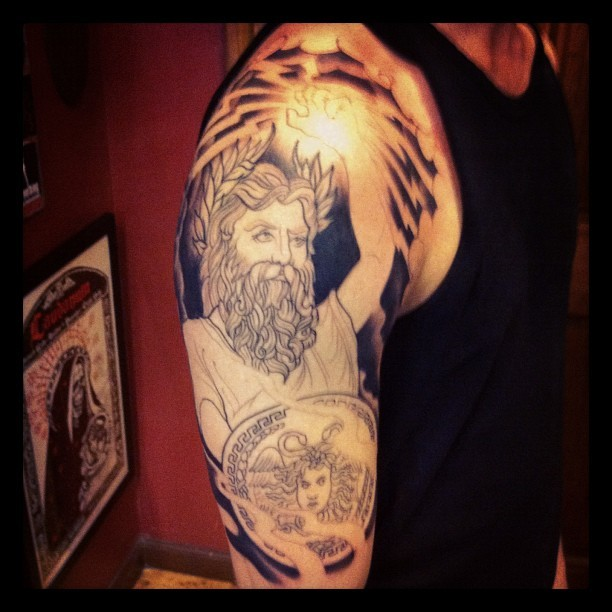 Suttontattoos A Good Start Taken With Ideas And Designs