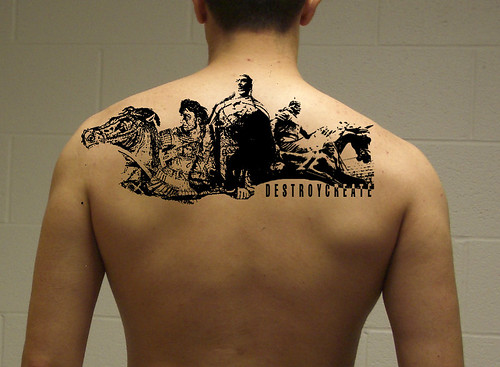 Possible Tattoo What Do You Think Alexander The Great Ideas And Designs