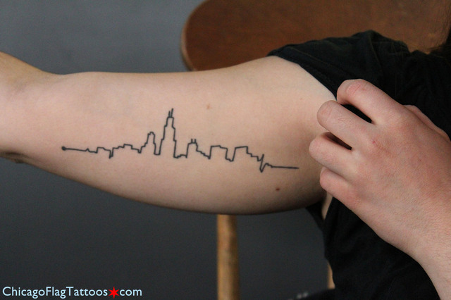 The Most Epic Travel Tattoo Ideas Ever Adventure Travel Ideas And Designs