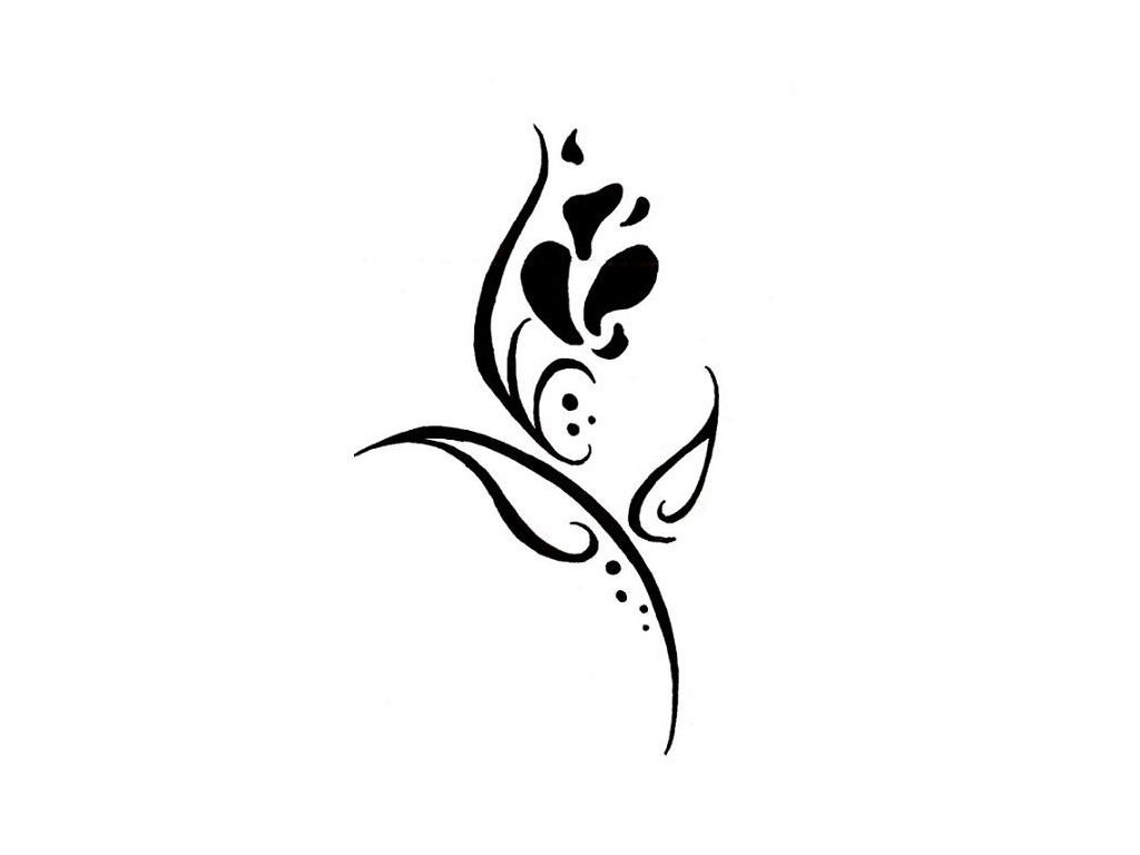 Free Simple Flower Designs Download Free Clip Art Free Ideas And Designs
