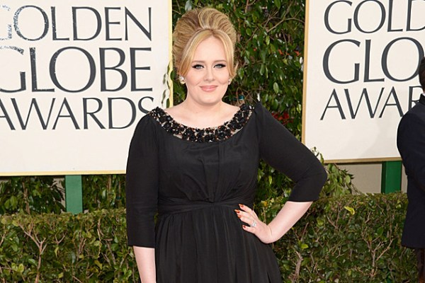 Adele's New Tattoo Looks Oddly Familiar Photo Ideas And Designs