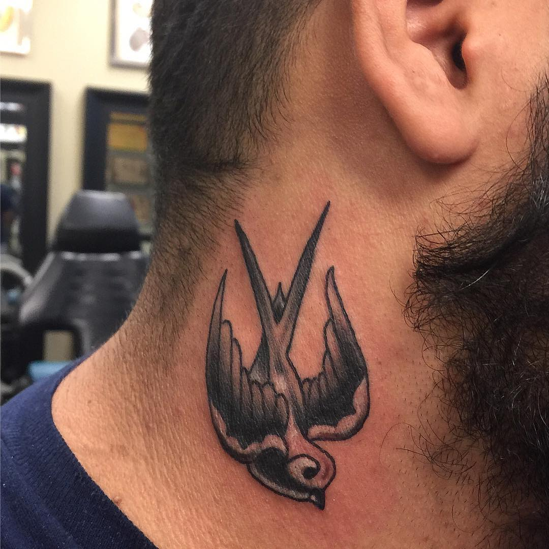 Swallow Tattoo 33 Stylemann Ideas And Designs