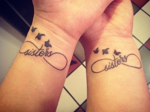 15 Best Infinity Tattoo Designs And Meanings Styles At Life Ideas And Designs