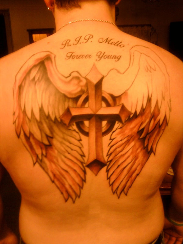 25 Amazing Cross Tattoos Tattoo Me Now Ideas And Designs