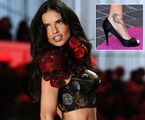 Celebrity Tattoo Images Designs Ideas And Designs