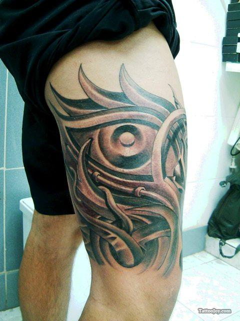 Thigh Tattoos Page 39 Ideas And Designs