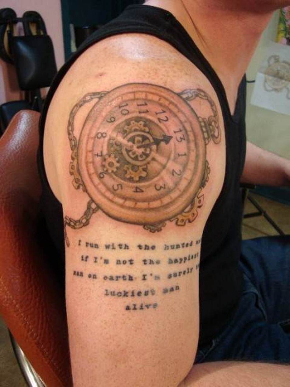 Arm Tattoo Images Designs Ideas And Designs
