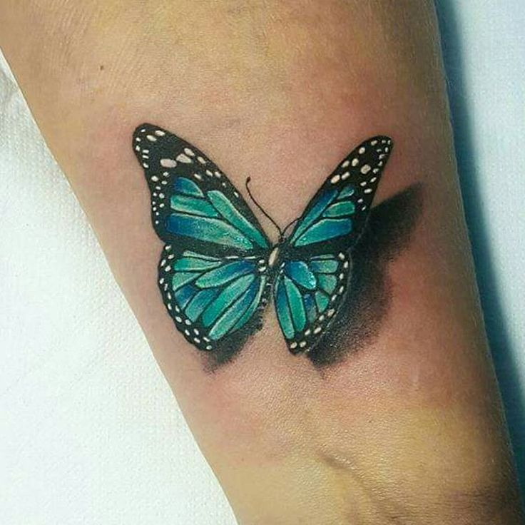 Butterfly Tattoo Images Designs Ideas And Designs