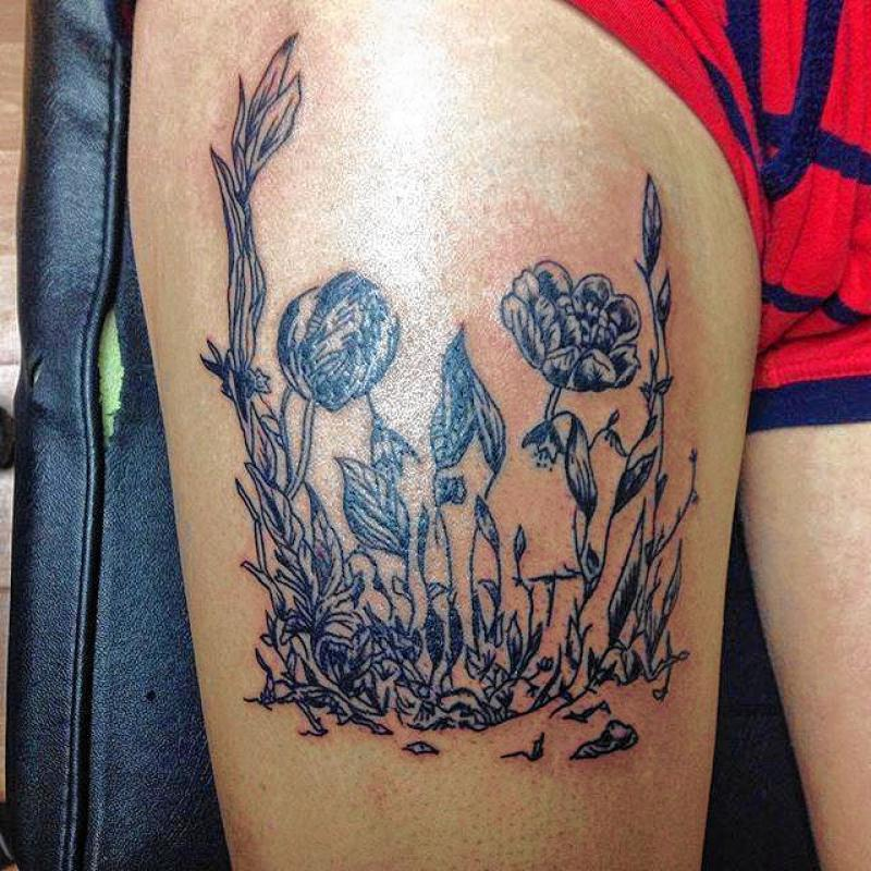 Here's Some Work Each Concord Tattoo Shop Has Shared Ideas And Designs
