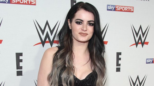 Paige Responds To Sid Vicious Saying She Should've Been Ideas And Designs
