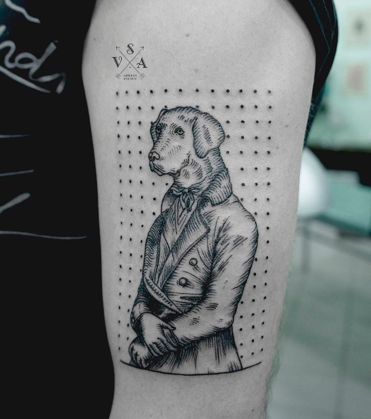 Contemporary Tattoos And Their Inspiration Ideas And Designs