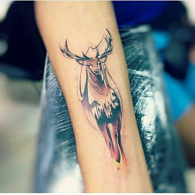 65 Amazing 3D Tattoo Designs For Women Ideas And Designs
