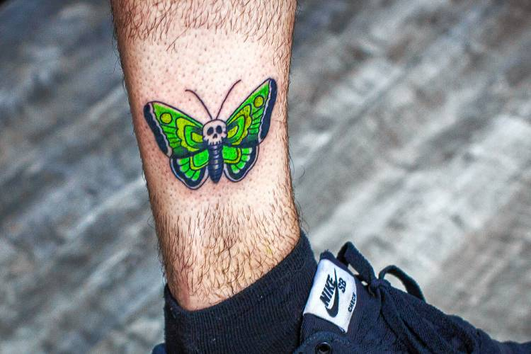 Fightin' Lyme One Tat At A Time Ideas And Designs