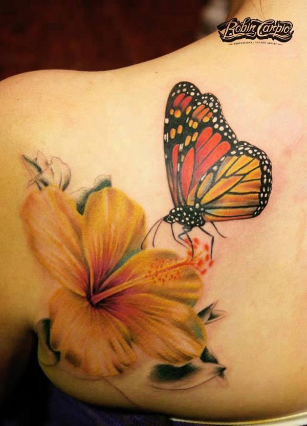 60 Amazing 3D Tattoo Designs Cuded Tattoona Ideas And Designs
