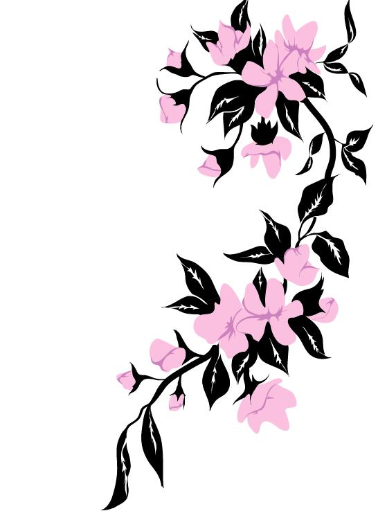 Free Flower Tattoo Designs Clipart Best Ideas And Designs