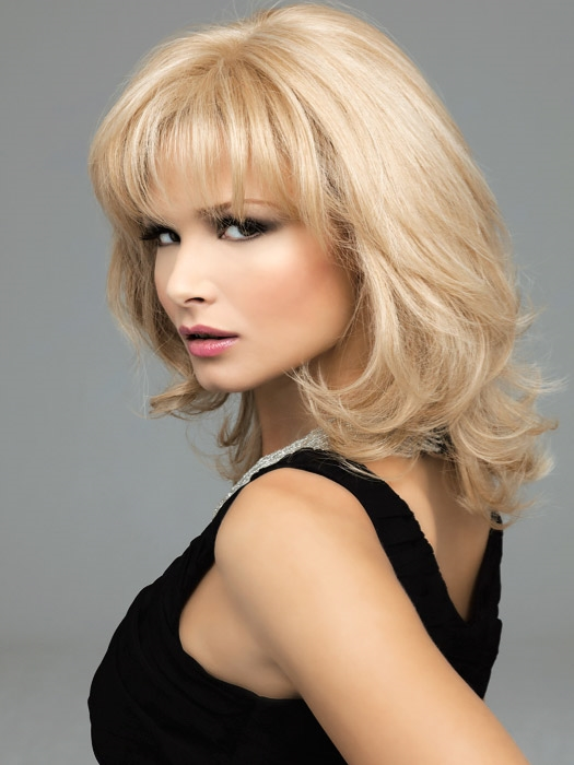 Frosted Wigs For Women Over 70 Danielle By Envy Wigs Heat Ideas And Designs