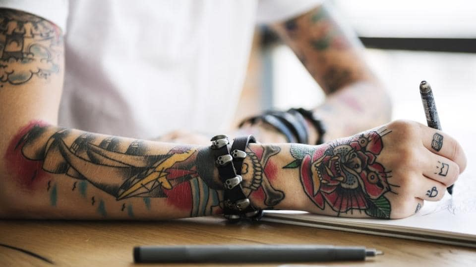 The Next Time You Get A Tattoo Check The Chemical Content Ideas And Designs