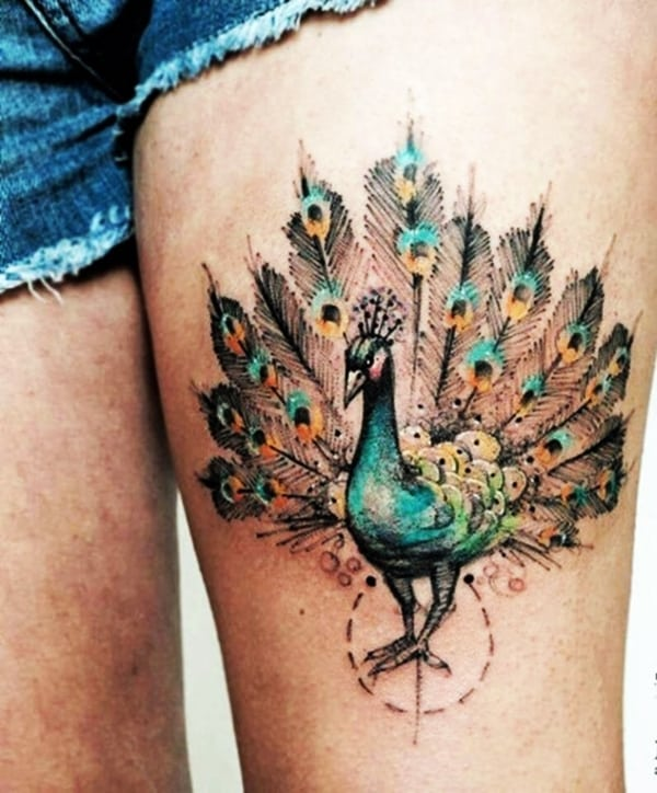 Inspirational Small Animal Tattoos And Designs For Animal Ideas And Designs