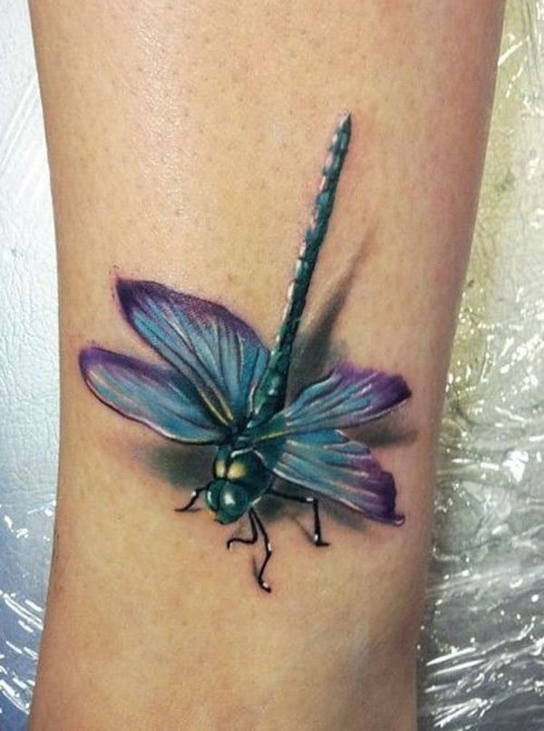79 Artistic Dragonfly Tattoo Designs To Ink S*Xy Your Body Ideas And Designs