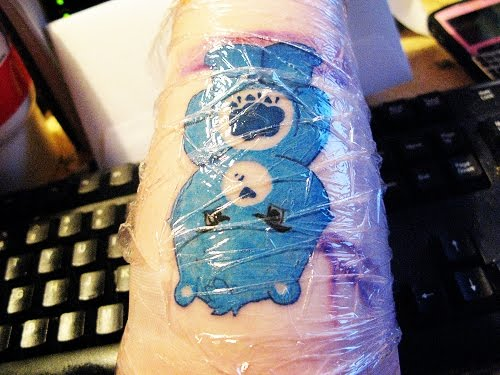 1000 Images About Care Bear Tattoo On Pinterest Ideas And Designs