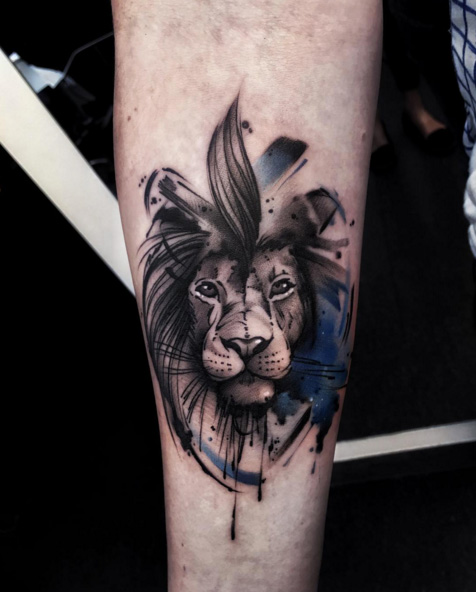 50 Lion Tattoos That Are 100 Percent Epic Tattooblend Ideas And Designs