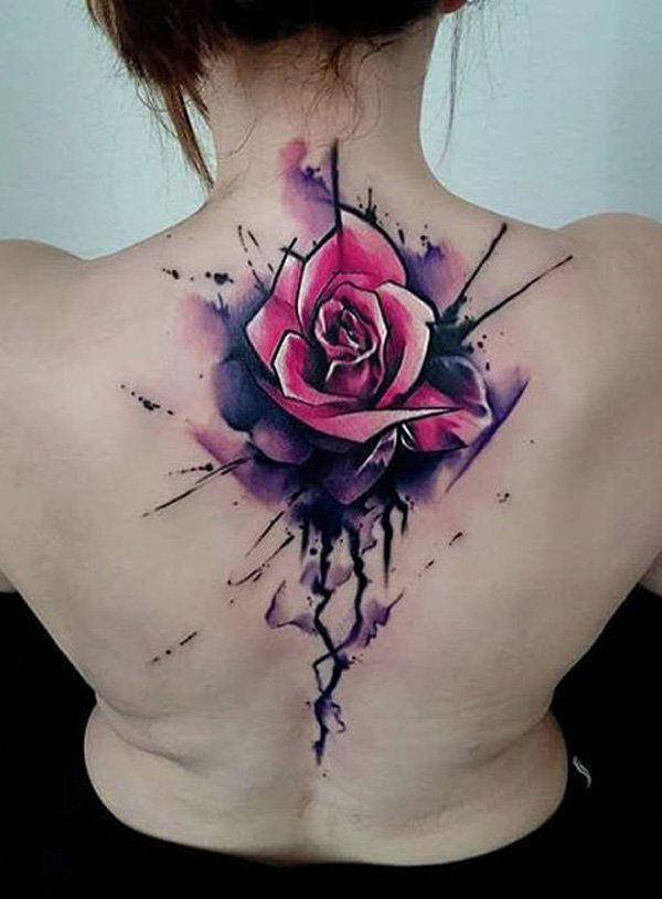 150 Of The Most Beautiful Rose Tattoo Designs For Men Women Ideas And Designs