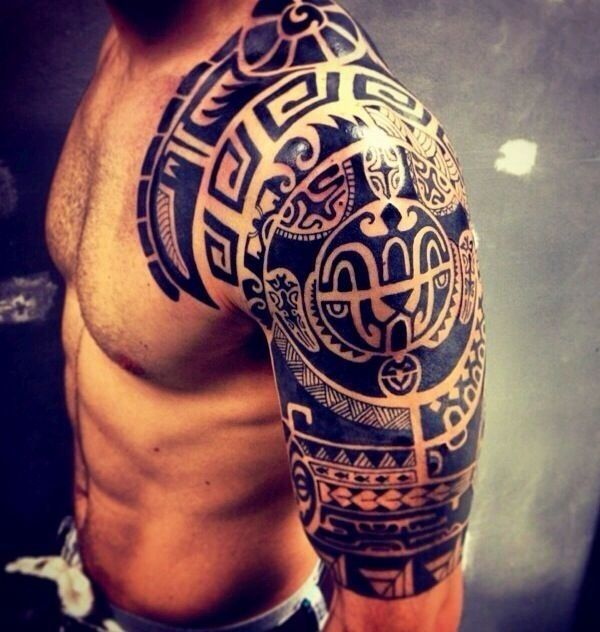 54 Hunky Bicep Tattoos For Men To Look Gallant And Fearless Ideas And Designs