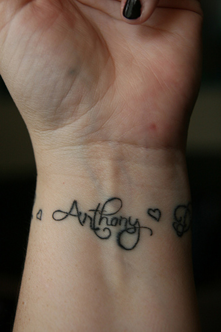 Name Tattoos Designs Ideas And Meaning Tattoos For You Ideas And Designs