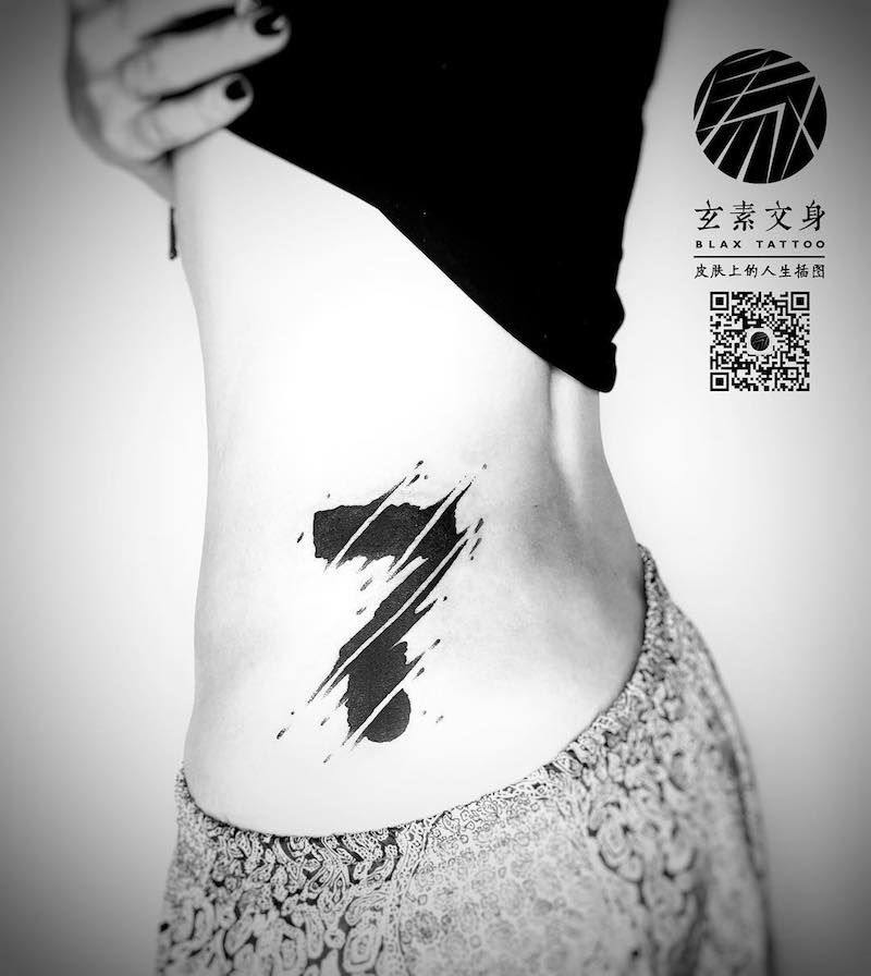 The Very Best Lucky Tattoos Tattoo Insider Ideas And Designs