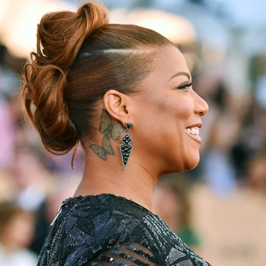 Celebrities With Tattoos Whoopi Goldberg Rihanna Zoe Ideas And Designs