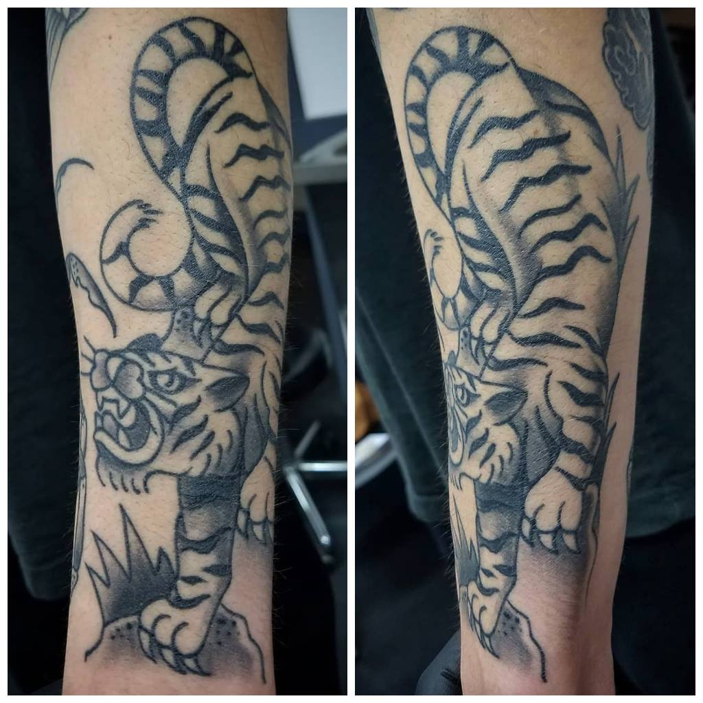 Aaron Emeraldtattooelkgrove » The World Famous Emerald Tattoo Ideas And Designs